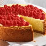 La vera cheesecake americana