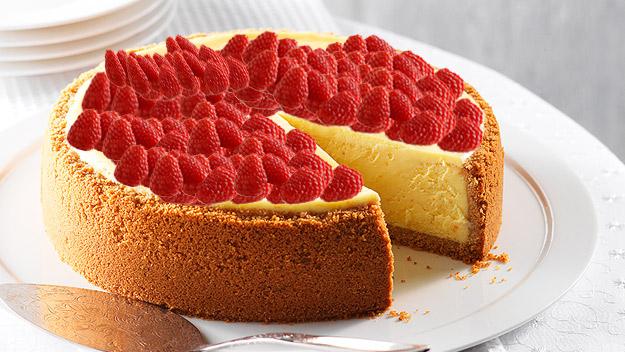 Cheesecake-ricetta