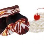 Una ricetta regale: diamanti al cioccolato