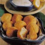 Polpette di pollo e zenzero, una ricetta giapponese