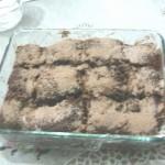Ricetta veloce: torta al cacao al microonde