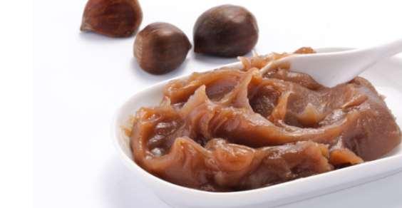 Ricetta crema di castagne ricette a tavola for Ricette castagne