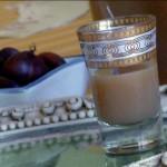 Ricetta: liquore di castagne