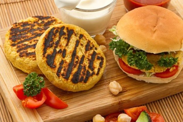 Snack_hamburger vegetali