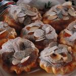 Tartellette con le mandorle, una dolce ricetta