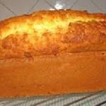 Colazione: plum cake alla ricotta