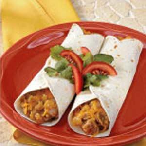 tortillas condite