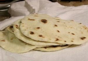 tortillas cotte