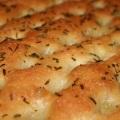 Snack: Pizza di cipolle al microonde