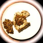 Ricetta di carne: maiale con pistacchio e zenzero