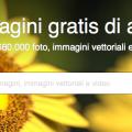 Immagini free: siti in italiano