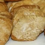 Ricetta dolce: il mostacciolo