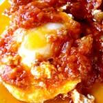 Ricette di carne: piccatine al pomodoro
