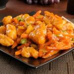 Pollo all'arancia: secondo piatto gustoso e facile