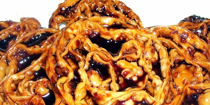 Preparare La Tavola Delle Feste : Dolci di natale crustole pugliesi ricette a tavola