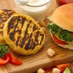 Snack: hamburger vegetali
