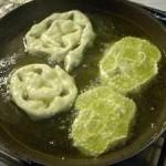 frittura crustole