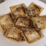 Ravioli alla castagna: una ricetta autunnale e saporita