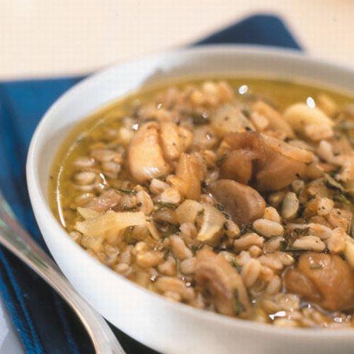 zuppa etrusca