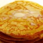 Colazione all'americana: i pancakes