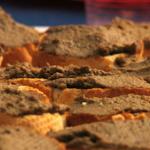 Antipasto: Crostini di San Valentino ai fegatini