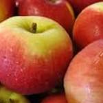 Dolci: Torta di mele di San Valentino