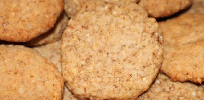 Dolci: biscotti ai cereali