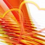 Menù di San Valentino: antipasto con il tronchetto della coppia felice