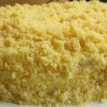 Dolce 8 marzo: Torta Mimosa