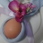 Decorazioni a tavola: Come apparecchiare la tavola a Pasqua