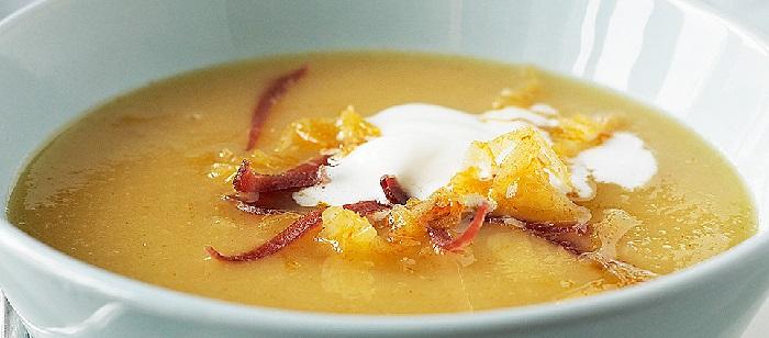 Ricette dal mondo: zuppa di crauti russa