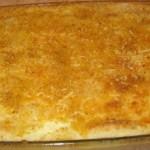 Piatto unico: tortino di patate